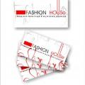 Fas - разработка логотипа для магазина «Fashion house»