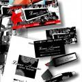 Lenox1 - разработка фирменного стиля, брендбука магазина«Lenox Avenue»